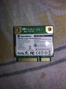 Placa Wireless Notebook Azurewave Rtl8188ce