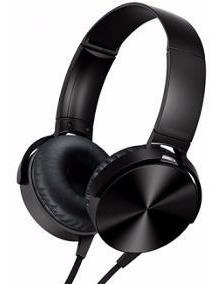 Headphone Ecooda Ec-201