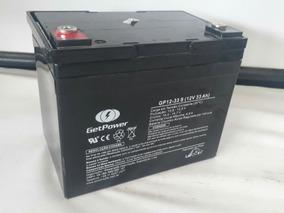 Bateria Selada Getpower Gp12 33s 12v 33ah