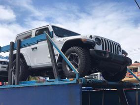 Jeep Rubicon Jl