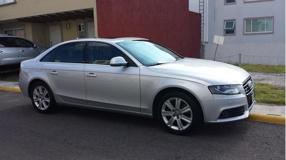 Audi A4 Quattro Elite 3.2 Plata