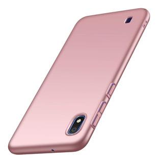 Funda Samsung A10 Tpu Rígida Ultra Fina - Otec