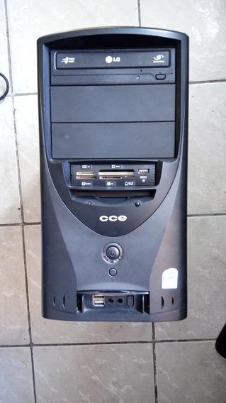 Computador Incompleto Nº 19 - ( Cce ) P-4-3.0 - Só Correios