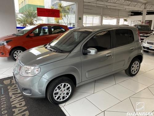Imagem 1 de 14 de Fiat Uno Vivace 1.0 2012