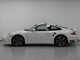 Porsche 911 Porsche 911 Turbo 6 Cilindros 3.8l Com 500cv Câm