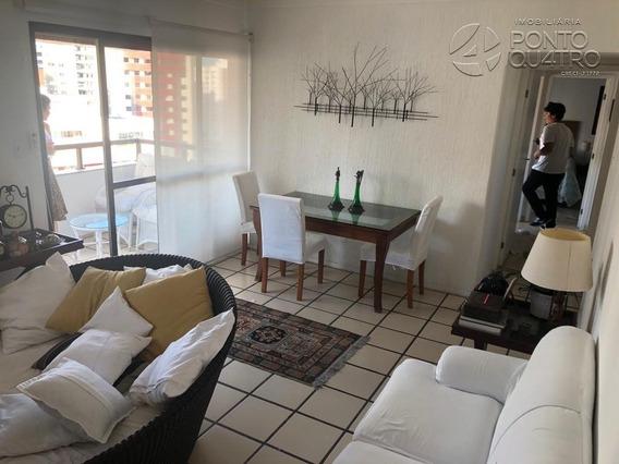 Apartamento - Pituba - Ref: 5829 - L-5829