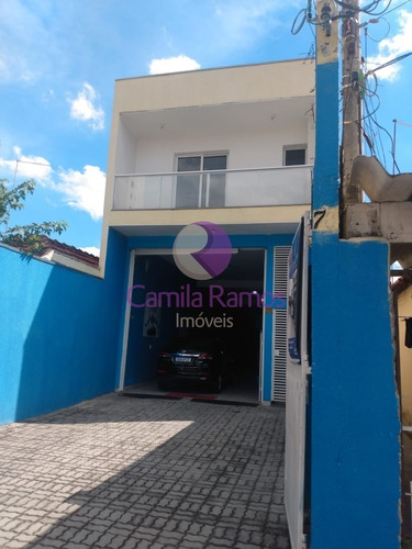Imagem 1 de 7 de Sala Comercial Para Locação, Excelente Localização - Centro - Suzano/sp - Sa00084 - 68910010