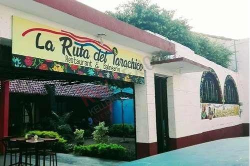 Casa En Renta A Media Cuadra Del Centro Histórico De Chiapa De Corzo