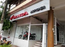 Refacciones Honda Motocicletas