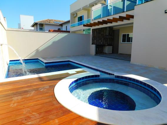 Casa Em Condomínio A Venda Na Praia De Peruíbe
