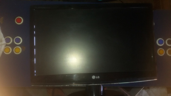 Monitor Flatron W2053tq-pf (leio O Descrição )