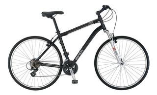Bicicleta Urbana Zenith Cima Urb 700 Con Suspension Shimano