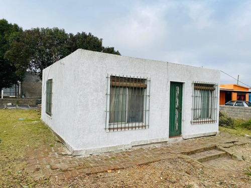 Casa Para Reciclar 400m² De Terreno, Luz, Agua Y Saneamiento