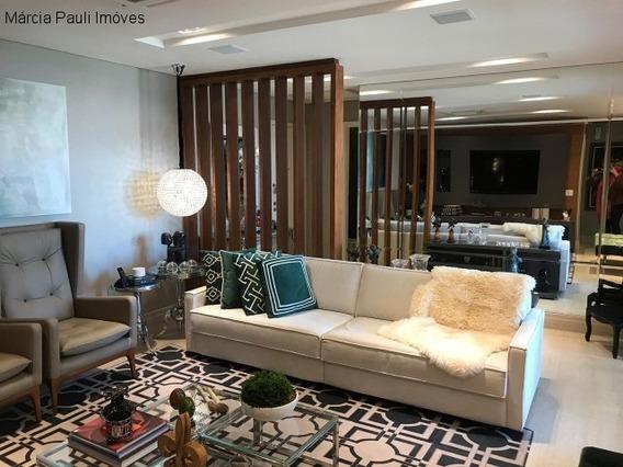 Apartamento No Condomínio Forest - Jardim Ana Maria - Jundiaí - Ap04858 - 68149891