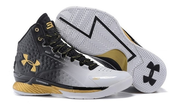 Tenis Botas Under Armour Curry Garantizadas!!