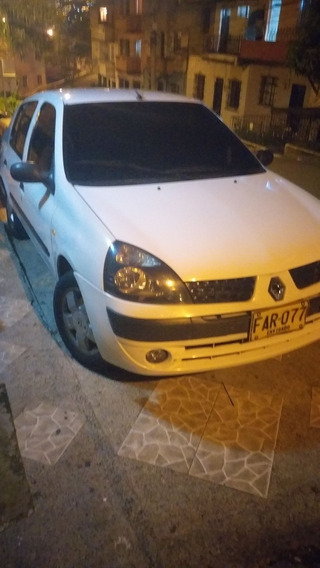 Renault Symbol Dinamic