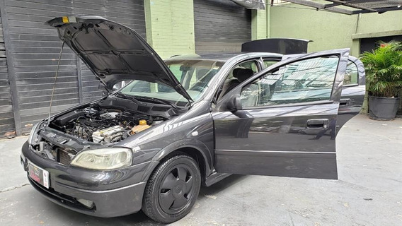 Chevrolet Astra Sedan Cd 2.0 8v Automático