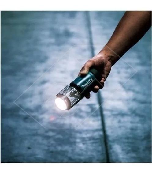 Lanterna A Bateria 12v Makita Ml102 Makita