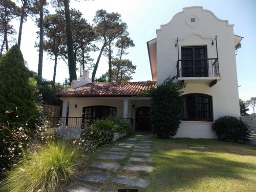 Venta Casa 3 Dormitorios, San Rafael, Punta Del Este