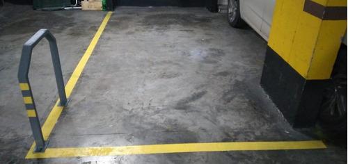 Alquiler Garage Pocitos Seguridad 24hs Br España Y Ellauri