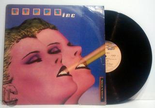 Lipps, Inc. - Boca A Boca (vinilo Lp)