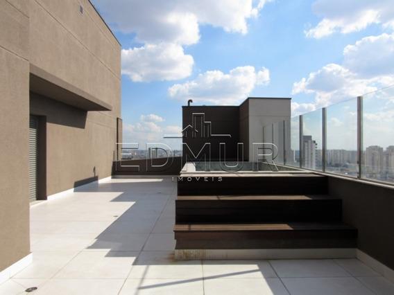 Cobertura - Jardim - Ref: 24837 - L-24837