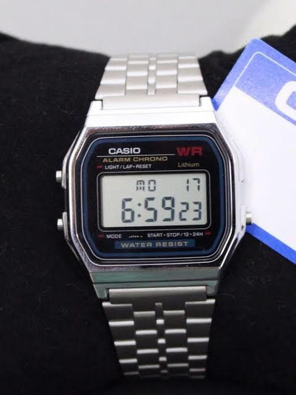 Relógio Vintage Retrô A159-wa