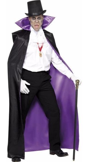 Capa Drácula / Halloween / Vampiro ( Ange )