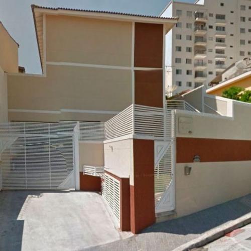 Imagem 1 de 15 de Venda Residential / Condo Parada Inglesa São Paulo - V36189