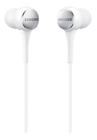 Fone De Ouvido Samsung Ig935 Intra-auricular - Branco