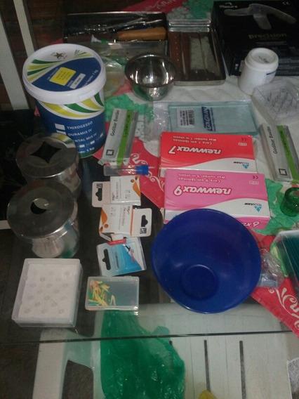 Parte Materiais Terceiro Periodo Odontologia