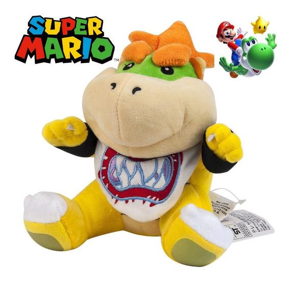 Pelúcia Super Mario World Nova !