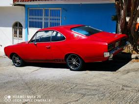 Chevrolet Opel