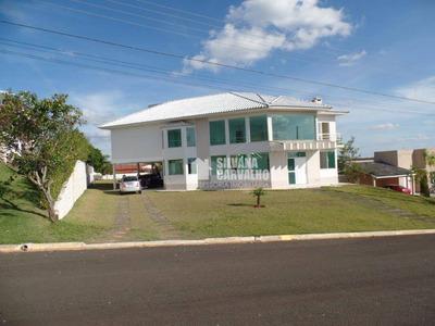 Casa À Venda No Parque Village Castelo Em Itu. - Ca5877
