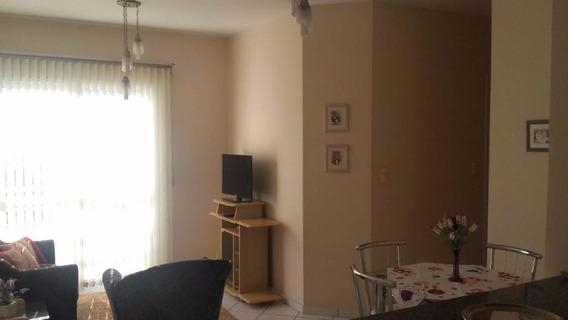Apartamento Com 2 Dormitórios Para Alugar, 65 M² Por R$ 1.500,00/mês - Jardim Aquarius - São José Dos Campos/sp - Ap2950