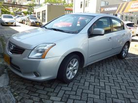 Nissan Sentra 2.0 Automatico Full,perfecto Estado Financio