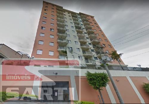 Imagem 1 de 1 de Bairro Do Limão - Todo Reformado , 3 Dormitórios, 2 Vagas  - St14665