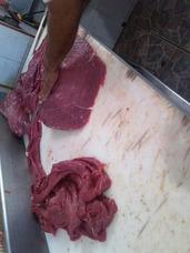 Carnes Secas De Calidad