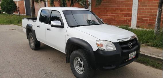 Mazda Bt 50 4x4 Y 4x2