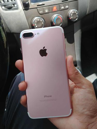 Imagen 1 de 4 de iPhone 7 Plus