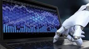 Rw Céu Azul Lançamentos Bot Binary Bot Incrível.