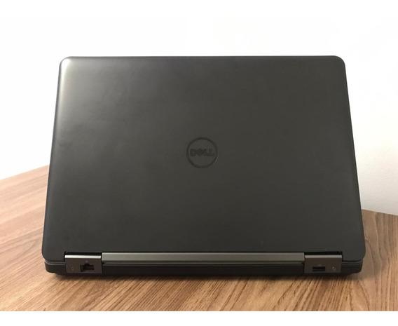 Notebook Dell Core I5 4gb Ram Tela 14