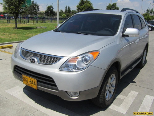 Hyundai Veracruz Gl