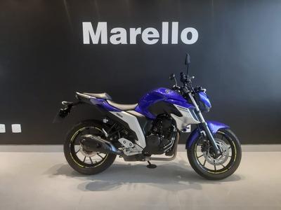 Yamaha Fazer 250 2019 Honda Twister 250 (r)