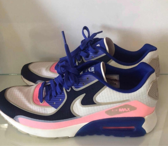 Tênis Nike Air Max 38 Retro Original