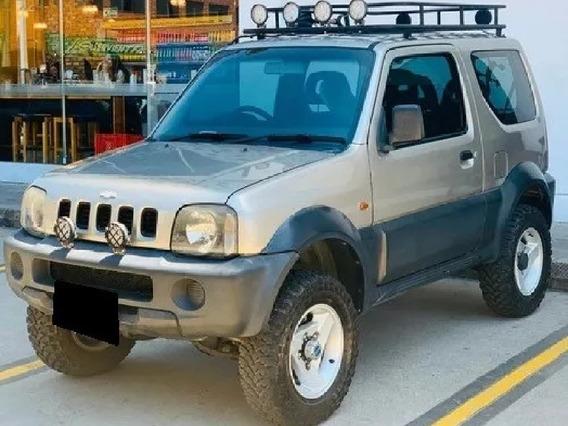 Chevrolet Jimny 4x4 Con Bajo