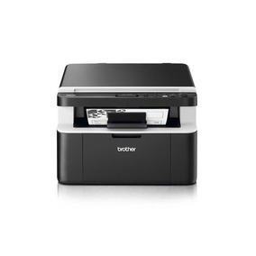 Multifuncional Impresso Brother Dcp-1617nw Laser Mono Wi-fi