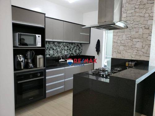 Imagem 1 de 30 de Apartamento - Ref: Ap0827