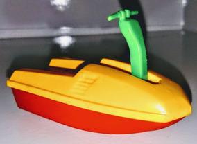 Renoplast - Jet Ski Bicolor Renoplast Anos 80
