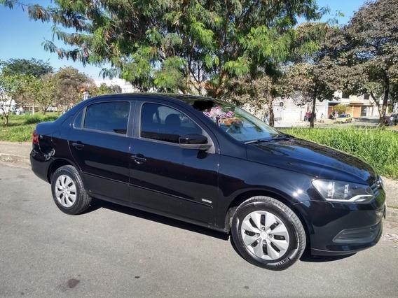 Volkswagen Voyage 1.0 Flex
